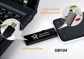 New Flash Drives