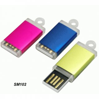 Slim Flash Drives