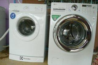 รับซื้อเครื่องซักผ้าเก่า