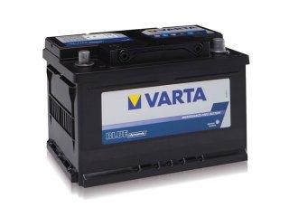 แบตเตอรี่รถยนต์ VARTA รุ่น DIN62 (56219)