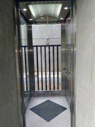 ลิฟท์ขนของ (Lift)