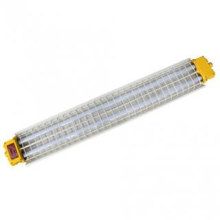 โคมไฟกันระเบิด LED รุ่น SL 5401 ขนาด 1xT8 18W