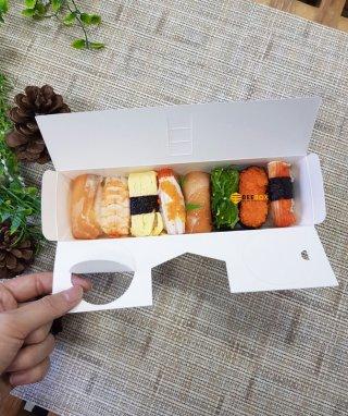 กล่องใส่ซูชิ (Sushi)