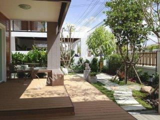 บ้านและสวนตามสไตล์ลูกค้า