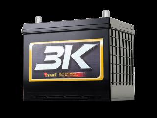แบตเตอรี่รถยนต์ 3K รุ่น VS80