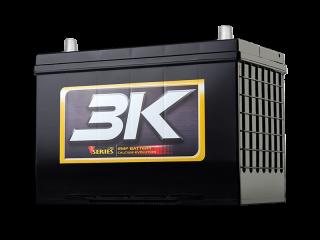 แบตเตอรี่รถยนต์ 3K รุ่น VS120