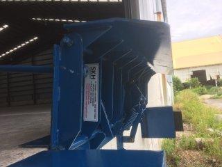 รับผลิตสะพานปรับระดับ (Dock Leveler)