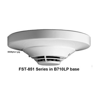 FST-851 Addressable Heat