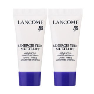 แพ็คคู่ Lancome Renergie Yeux Multi Lift Lifting