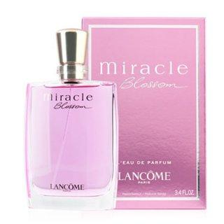 Lancome Paris Miracle Blossom L'Eau De Parfum
