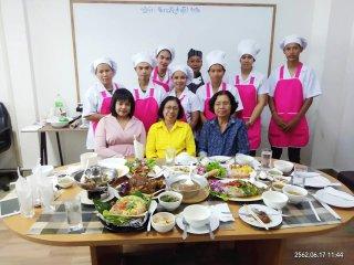 รับเสิร์ฟอาหารโต๊ะไทย-จีน จ.สตูล
