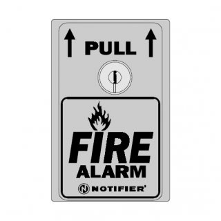 Manual Fire Alarm Stations BRG Series