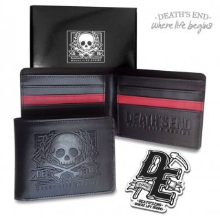 กระเป๋าสตางค์ DEATH'S END