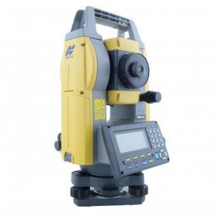 กล้อง TOTAL STATION รุ่น TOPCON GM-50