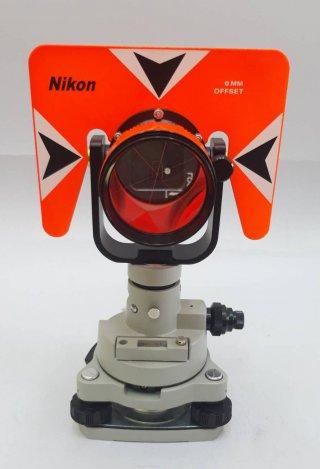 ชุดปริซึม พร้อมขาตั้ง NIKON (Offset 0, -30)