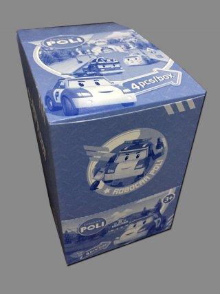 รับผลิตกล่องกระดาษ