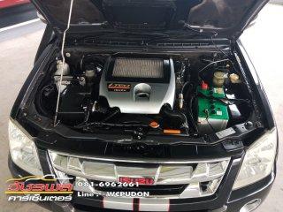Isuzu D-Max Rodeo LS 3.0 i-TEQ M/T