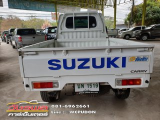SUZUKI CARRY 1.6 M/T ปี 2017