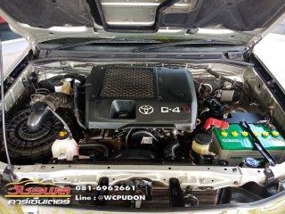 Toyota Hilux Vigo Champ Smart Cab 2.5 G VNT M/T