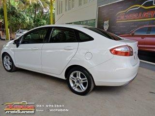 Ford Fiesta 1.5 Sport (Sedan) A/T