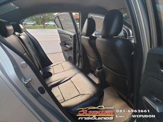 Honda City 1.5 SV I-VTEC A/T