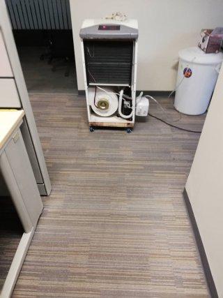 บริการซักพรมและดูดความชื้น