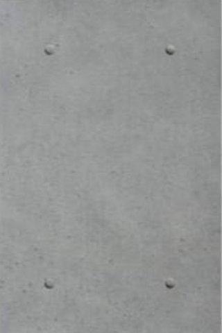 KASTPANEL แผ่นติดผนัง Colour B