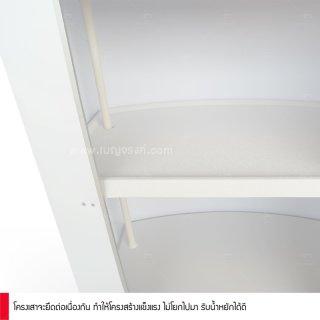 Exhibition Desk HS-4B