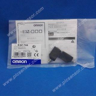 Omron E3Z-T66 Omron photoelectric switch