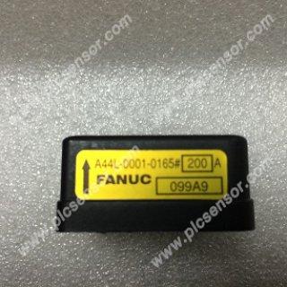 Fanuc A44L-0001-0165#200A