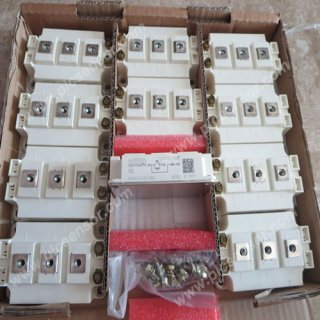 IGBT Module SKM400GAL126D