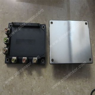 IGBT Module รุ่น 6MBP80RTA060-01