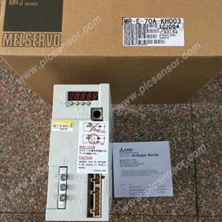 Mitsubishi servo drive รุ่น MR-E-70A-KH003