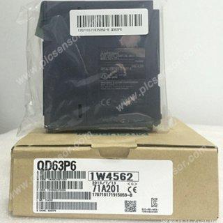 Mitsubishi meslec plc รุ่น Qd63p6