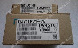 Mitsubishi meslec plc รุ่น QJ71lp21-25