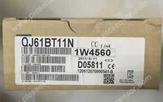 Mitsubishi meslec plc QJ61BT11N