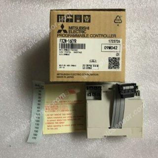 แบตเตอรี่ Mitsubishi PLC รุ่น FX2N-16EYR
