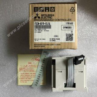Mitsubishi PLC FX2N-8EYR-ES/UL