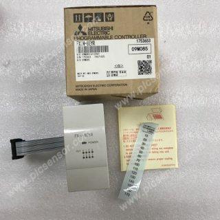 แบตเตอรี่ Mitsubishi PLC รุ่น FX2N-8EYR
