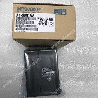 Mitsubishi PLC A1S68DAV