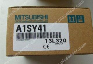 Mitsubishi PLC A1SY41