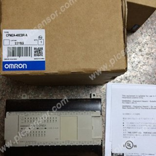 PLC omron รุ่น CPM2A-40CDR-A