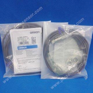 Omron proximity switch E2E-X5ME1