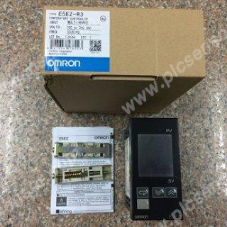 Omron Temperature Controller รุ่น E5EZ-R3