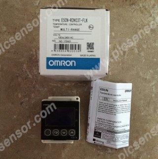 Omron Temperature Controller รุ่น E5CN-R2H03T-FLK