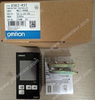 Omron Temperature Controller รุ่น E5CZ-R3T