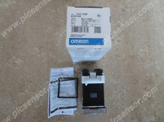 Omron Temperature Controller รุ่น E5CZ-R2MT