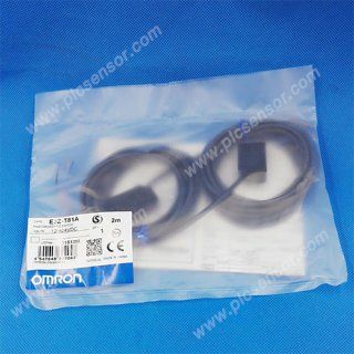 Omron Photoelectric Switch รุ่น E3Z-T81A