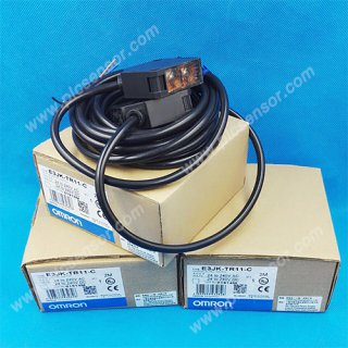 Omron Photoelectric Switch E3JK-TR11-C