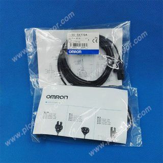 Omron Photoelectric Switch รุ่น EE-SX772A